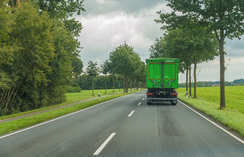 Long roads and greener pastures - the way we see each long distance relocation NJ.