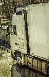 Moving to New JErsey in style, with reliable moving trucks and equipment.