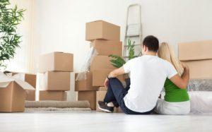 Moving day - Hire Jersey City local movers