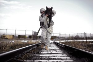 Affordable movers NJ that understand the sacrifices of soldiers and veterans.