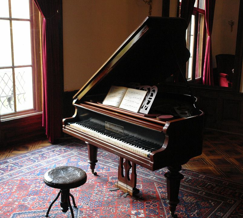 Piano movers NJ – Move your piano safely