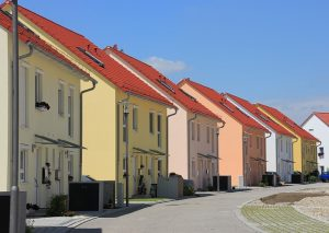 Houses in the suburbs - a decent family house on a budget awaits.