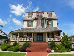 This lovely Jersey home can be yours, and for a far better price than anywhere in NYC.