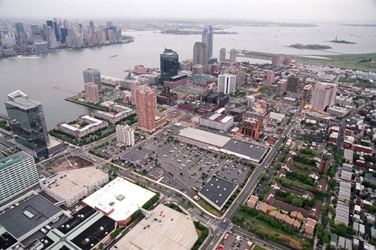 Affordable homes for sale in Jersey City