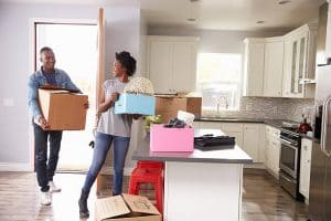 Cheap furniture movers near you can help you.